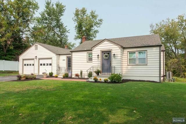 337 Quakertown Road, Franklin, NJ 08822 (MLS #20039599) :: Team Francesco/Christie's International Real Estate