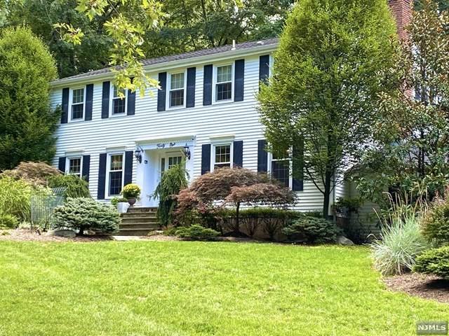 41 Millbrook Circle, Norwood, NJ 07648 (MLS #20039614) :: The Dekanski Home Selling Team