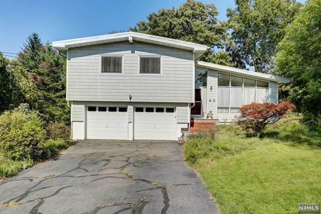 43 Ridge Court, Cedar Grove, NJ 07009 (MLS #20039616) :: Team Francesco/Christie's International Real Estate