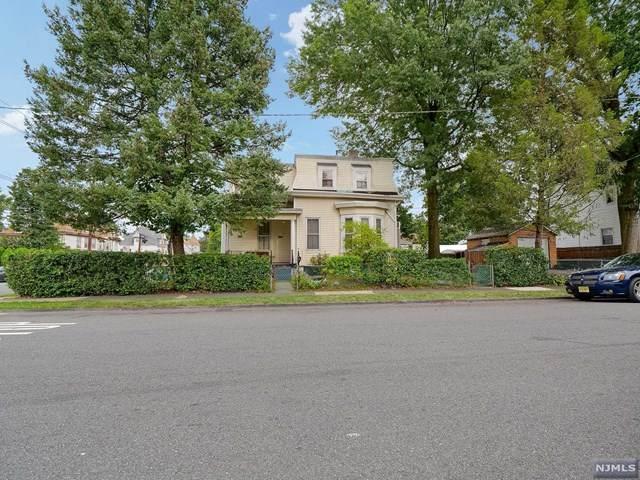 432-434 15th Avenue, Paterson, NJ 07504 (MLS #20039617) :: Team Francesco/Christie's International Real Estate