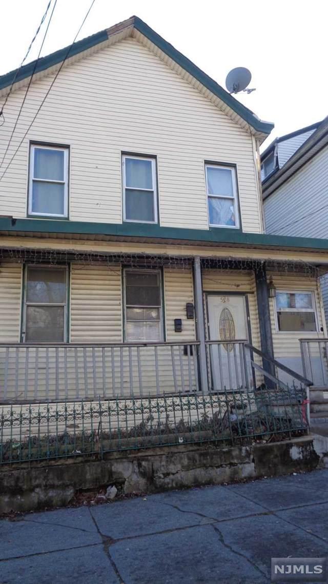 508 Union Avenue, Paterson, NJ 07522 (MLS #20039642) :: Team Francesco/Christie's International Real Estate