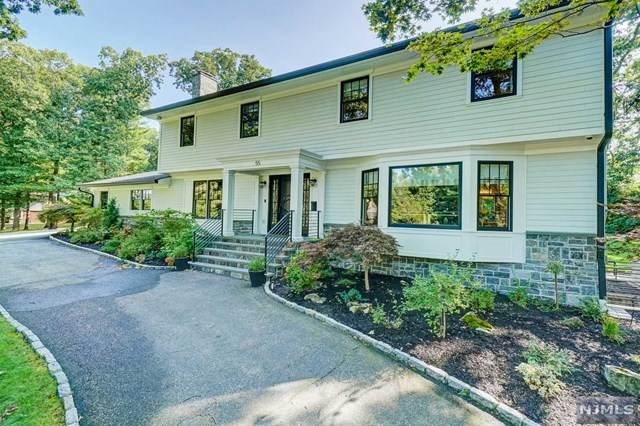 55 Ridge Road, Tenafly, NJ 07670 (MLS #20039646) :: Team Francesco/Christie's International Real Estate