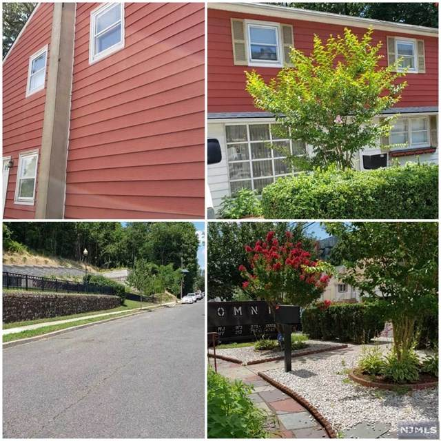 637 6th Street, Carlstadt, NJ 07072 (MLS #20039656) :: Team Braconi   Christie's International Real Estate   Northern New Jersey