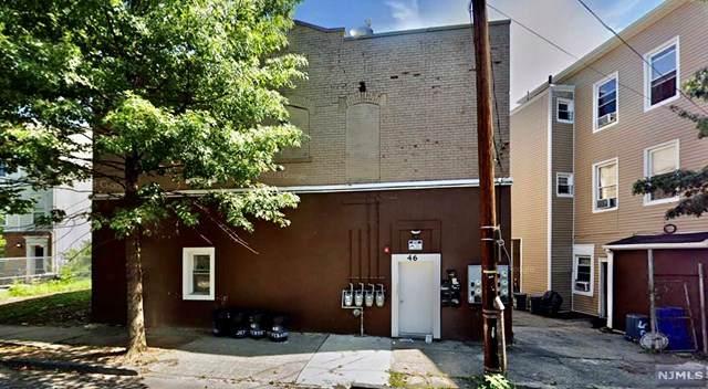 75-77 N Main Street, Paterson, NJ 07522 (MLS #20039659) :: Team Francesco/Christie's International Real Estate