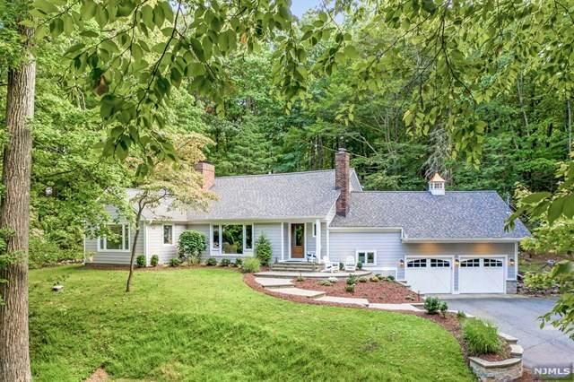 23 Gravel Hill Road, Kinnelon Borough, NJ 07405 (MLS #20039672) :: Team Francesco/Christie's International Real Estate