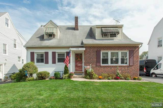 154 Pine Street, Hackensack, NJ 07601 (MLS #20039678) :: Team Francesco/Christie's International Real Estate