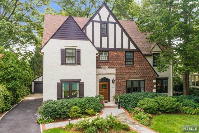 511 Ridgewood Avenue, Glen Ridge, NJ 07028 (MLS #20039680) :: Team Francesco/Christie's International Real Estate