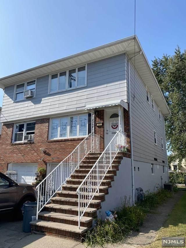 111 Columbus Avenue, Garfield, NJ 07026 (#20039700) :: NJJoe Group at Keller Williams Park Views Realty