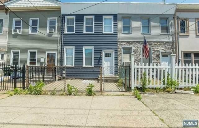 138 Broadway, Jersey City, NJ 07306 (MLS #20039708) :: Team Francesco/Christie's International Real Estate