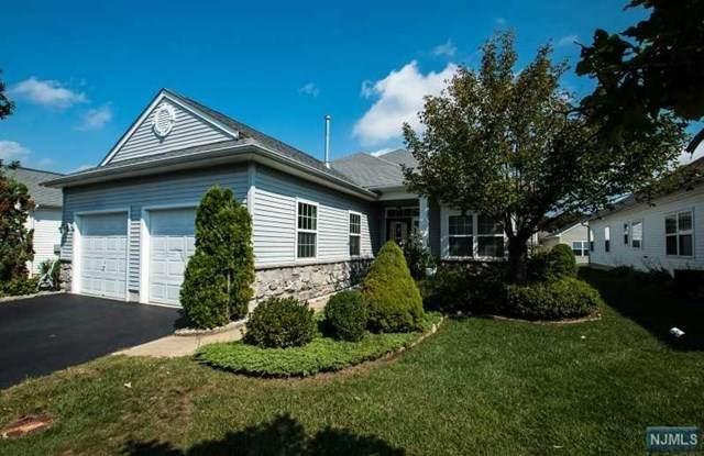 9 Vineyard Court, Monroe, NJ 08831 (MLS #20039723) :: Team Francesco/Christie's International Real Estate