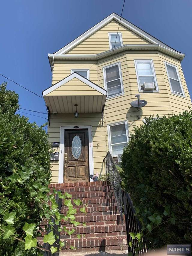145 Dewey Street, Garfield, NJ 07026 (#20039725) :: NJJoe Group at Keller Williams Park Views Realty