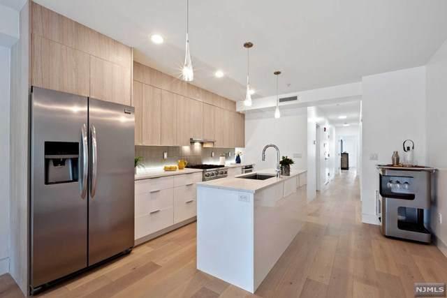 415 Monmouth Street #3, Jersey City, NJ 07302 (MLS #20039738) :: Team Francesco/Christie's International Real Estate