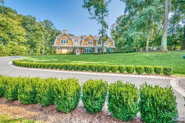 271 Crest Place, Franklin Lakes, NJ 07417 (MLS #20039747) :: Team Francesco/Christie's International Real Estate
