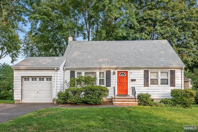 147 Lafayette Avenue, Westwood, NJ 07675 (MLS #20039758) :: William Raveis Baer & McIntosh