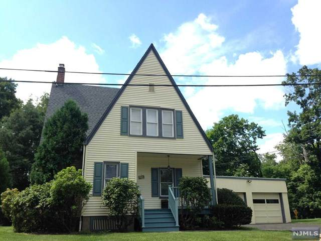 6 Cottage Place, Allendale, NJ 07401 (#20039764) :: NJJoe Group at Keller Williams Park Views Realty