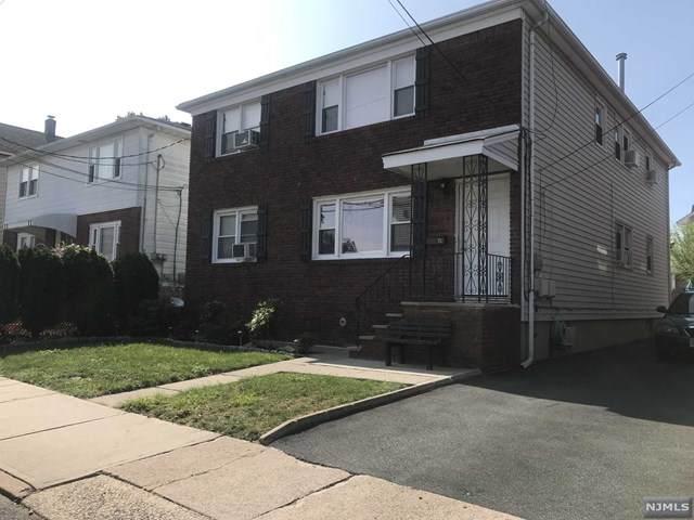 71 Eagle Street, North Arlington, NJ 07031 (MLS #20039778) :: Team Francesco/Christie's International Real Estate