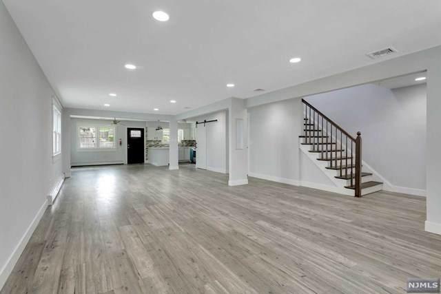 534 6th Street A, Palisades Park, NJ 07650 (MLS #20039783) :: Team Francesco/Christie's International Real Estate