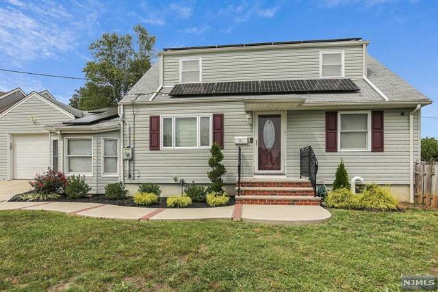 91 Crestview Road, Woodbridge, NJ 08863 (MLS #20039789) :: Halo Realty