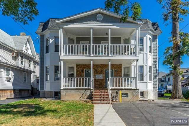 513-515 Magie Avenue, Elizabeth, NJ 07208 (MLS #20039791) :: Team Francesco/Christie's International Real Estate