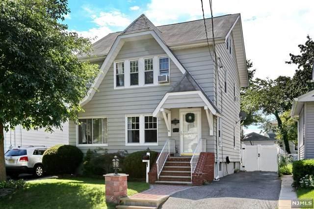 123 Gordon Street, Ridgefield Park, NJ 07660 (MLS #20039842) :: The Sikora Group