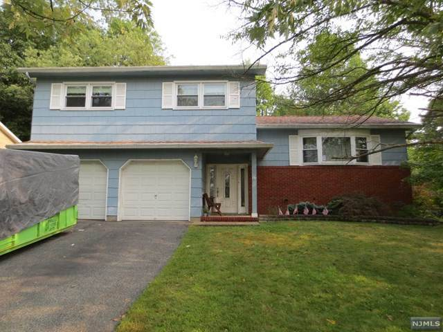 16 Schirra Drive, Wanaque, NJ 07465 (#20039849) :: NJJoe Group at Keller Williams Park Views Realty