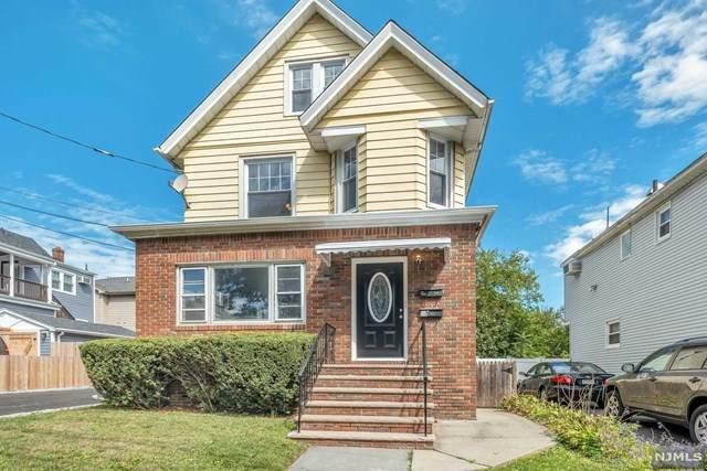 135 Highland Cross, Rutherford, NJ 07070 (MLS #20039858) :: Team Francesco/Christie's International Real Estate