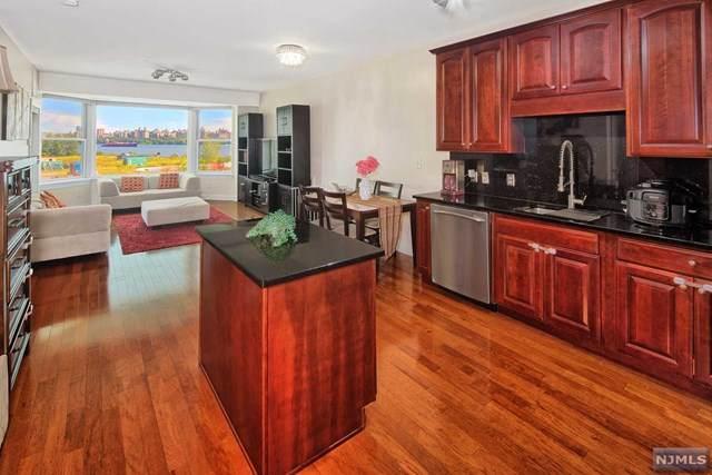 20 Ave At Port Imperial #226, West New York, NJ 07093 (MLS #20039862) :: Team Francesco/Christie's International Real Estate