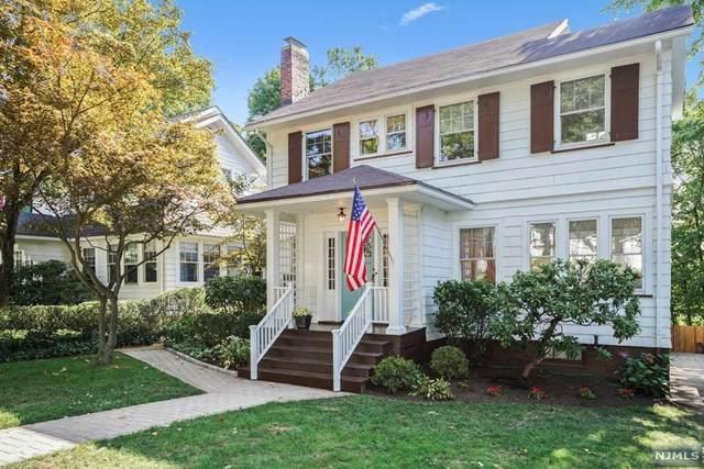 209 Kingsland Terrace, South Orange Village, NJ 07079 (MLS #20039864) :: Team Francesco/Christie's International Real Estate