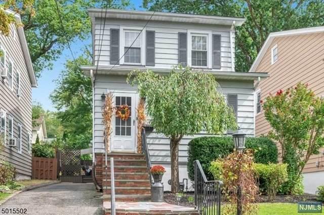 Verona, NJ 07044 :: Team Francesco/Christie's International Real Estate