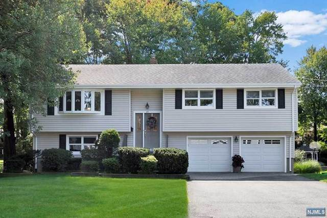 83 Cottage Place, Westwood, NJ 07675 (MLS #20039886) :: William Raveis Baer & McIntosh