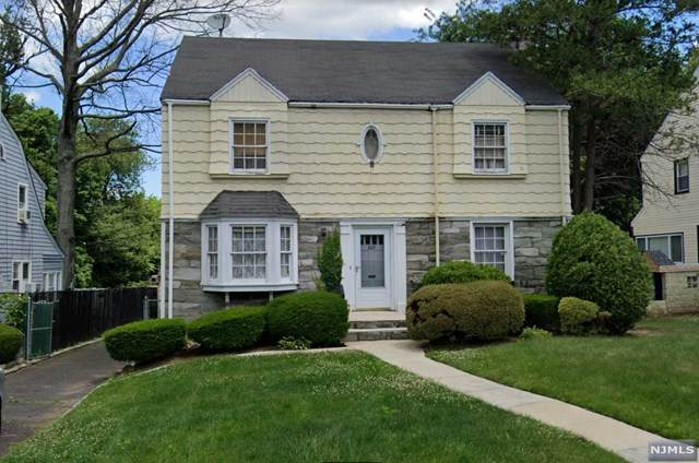 369 Berkeley Road, Orange, NJ 07050 (MLS #20039891) :: Team Francesco/Christie's International Real Estate