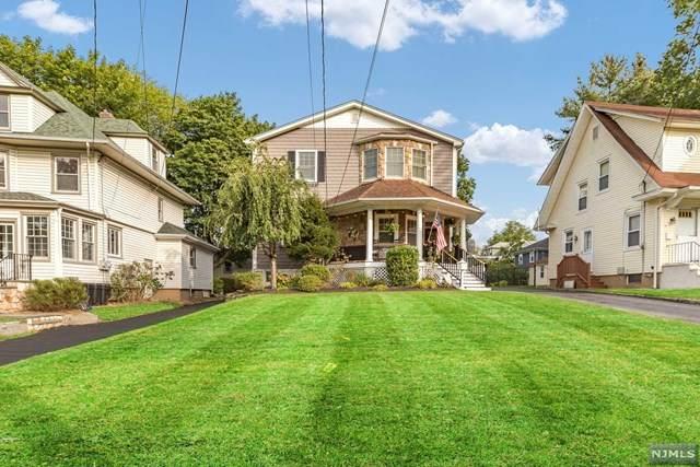 53 Grove Avenue, Verona, NJ 07044 (MLS #20039893) :: Team Francesco/Christie's International Real Estate