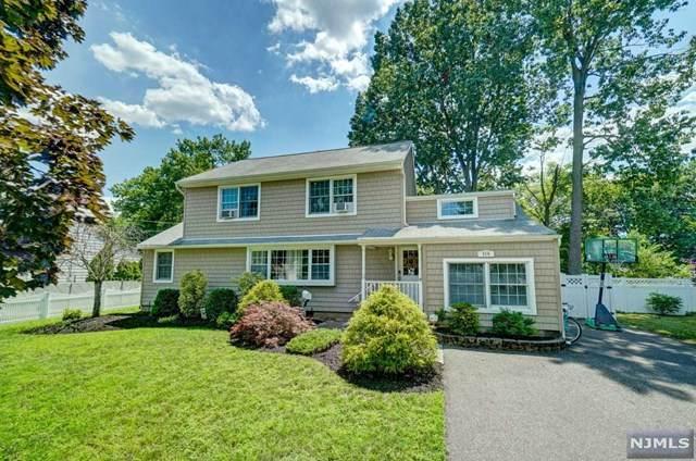 316 Jordan Road, New Milford, NJ 07646 (MLS #20039899) :: The Dekanski Home Selling Team