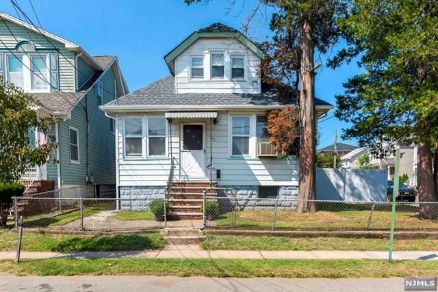 111 Morgan Place, North Arlington, NJ 07031 (MLS #20039906) :: Team Francesco/Christie's International Real Estate