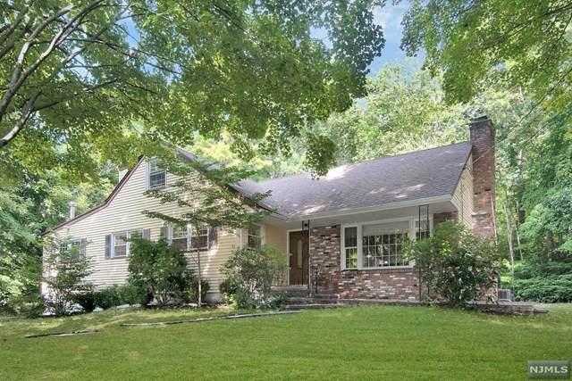 33 Walker Drive, Ringwood, NJ 07456 (#20039910) :: NJJoe Group at Keller Williams Park Views Realty