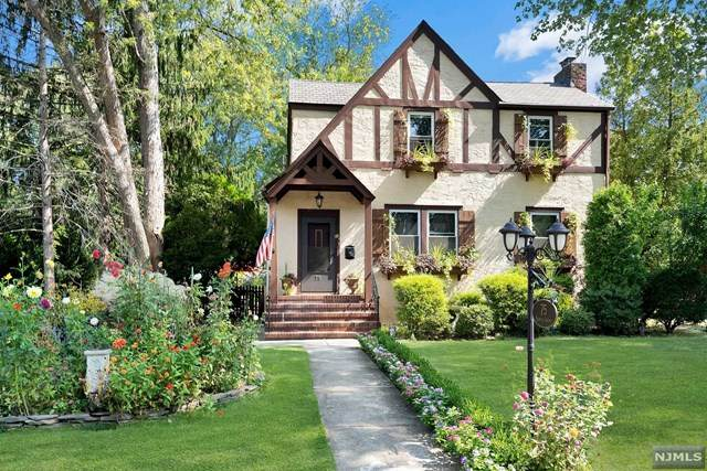 75 Prospect Avenue, Westwood, NJ 07675 (MLS #20039918) :: William Raveis Baer & McIntosh