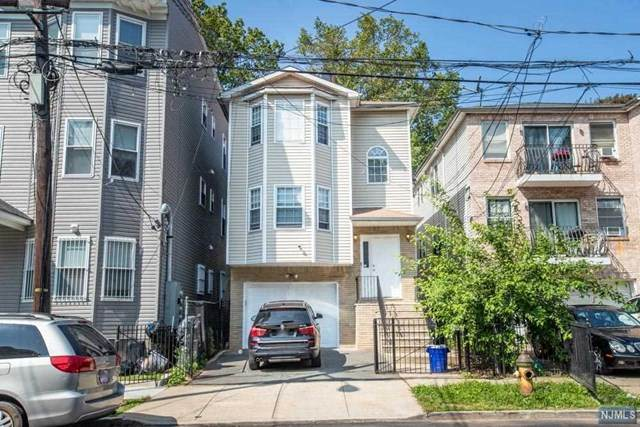 811 S 14th Street, Newark, NJ 07108 (MLS #20039941) :: Team Francesco/Christie's International Real Estate