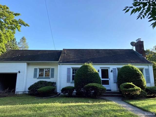 28 Robinson Avenue, Glen Rock, NJ 07452 (MLS #20039945) :: Team Francesco/Christie's International Real Estate
