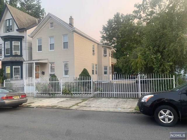 264-266 Sussex Street, Paterson, NJ 07503 (MLS #20039960) :: Team Francesco/Christie's International Real Estate