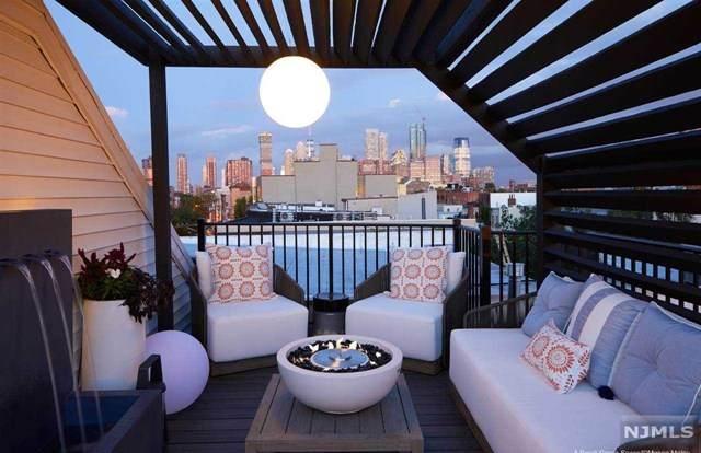 397 3rd Street #2, Jersey City, NJ 07302 (MLS #20039968) :: Team Francesco/Christie's International Real Estate