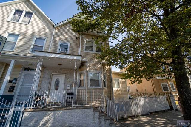44-46 Webster Street, Newark, NJ 07104 (MLS #20039976) :: Team Francesco/Christie's International Real Estate