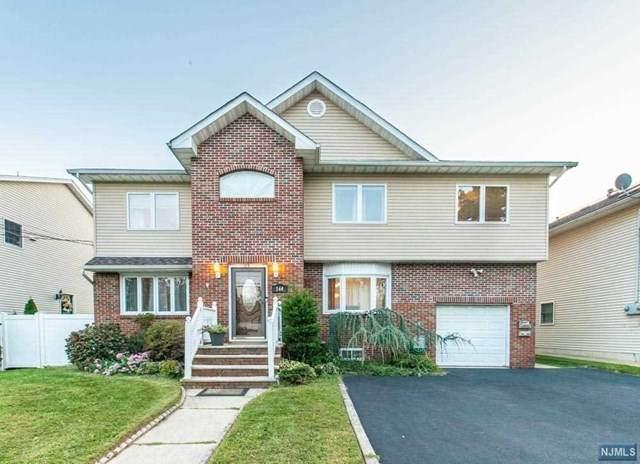 144 Hunter Street, Lodi, NJ 07644 (MLS #20039979) :: Team Francesco/Christie's International Real Estate