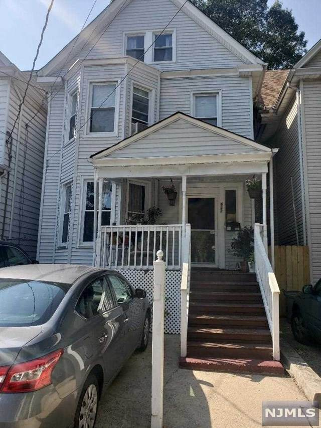 822 Ridge Street, Newark, NJ 07104 (MLS #20039988) :: Team Francesco/Christie's International Real Estate