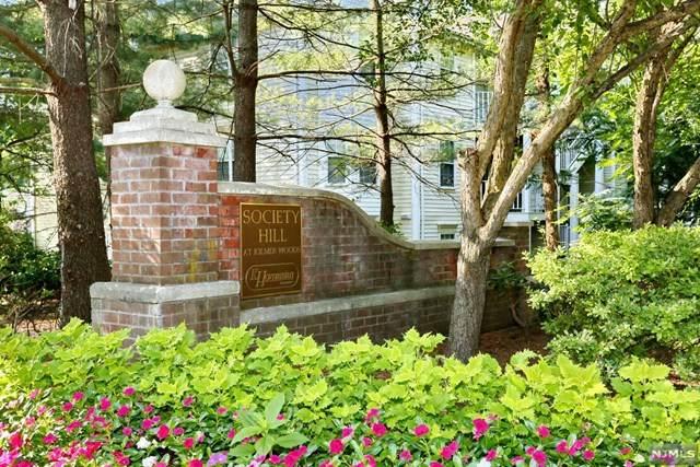 952 Juniper Way #952, Mahwah, NJ 07430 (MLS #20039989) :: Team Francesco/Christie's International Real Estate