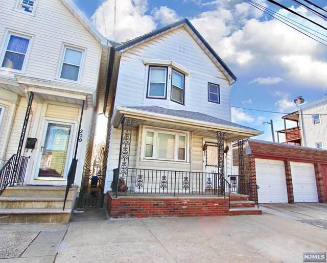 207 Hamilton Street, Harrison, NJ 07029 (MLS #20039990) :: Team Francesco/Christie's International Real Estate