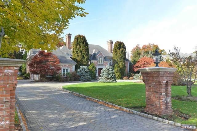 366 E Madison Avenue, Cresskill, NJ 07626 (MLS #20040013) :: Team Francesco/Christie's International Real Estate