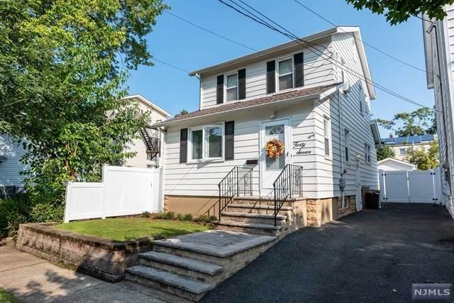 47 E Almira Street, Bloomfield, NJ 07003 (MLS #20040033) :: Team Francesco/Christie's International Real Estate