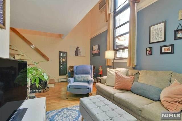 237-243 5th Street, Jersey City, NJ 07302 (MLS #20040042) :: Team Francesco/Christie's International Real Estate