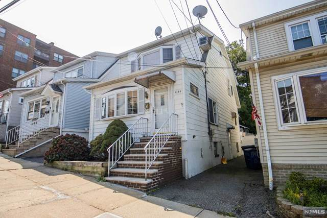 1139 89th Street, North Bergen, NJ 07047 (MLS #20040044) :: Team Francesco/Christie's International Real Estate