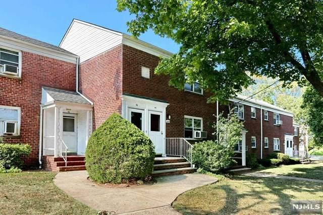 465 Maple Hill Drive #45, Hackensack, NJ 07601 (MLS #20040046) :: Team Francesco/Christie's International Real Estate